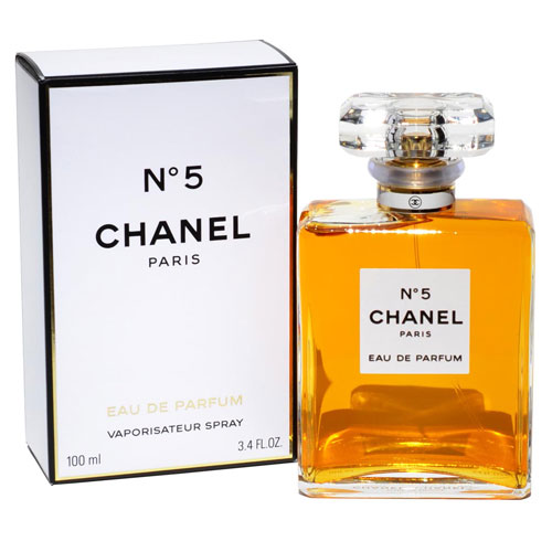 No. 5 by Chanel for women