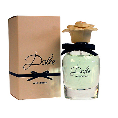 Dolce by Dolce & Gabbana for the lady