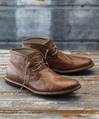 Chukkas Shoes