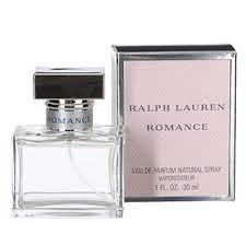 Ralph Lauren Romance for the lady