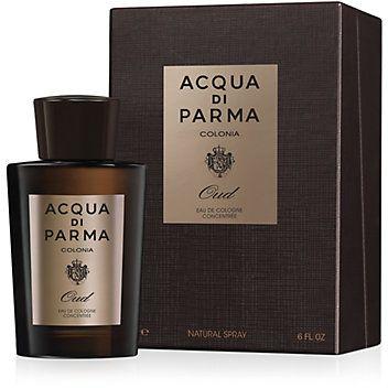 Acqua di Parma for men