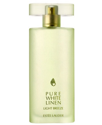 Pure White Linen by Estee Lauder for the lady