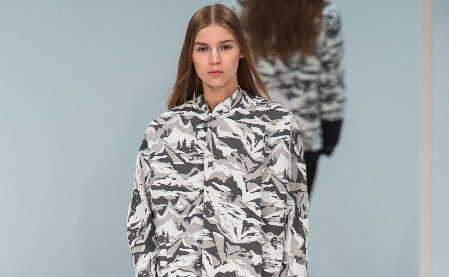 Trendy Prints in Women's wear for winters