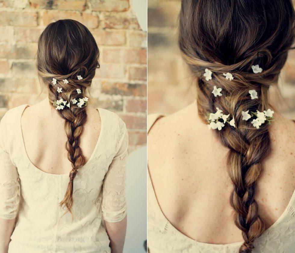 5 Classy braids to do everyday