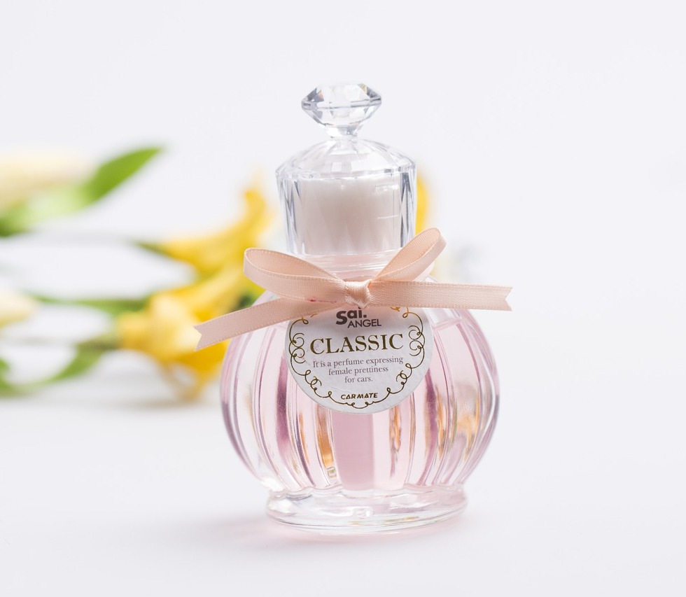 Part 2: What does your Sun Sign say about your Perfume?