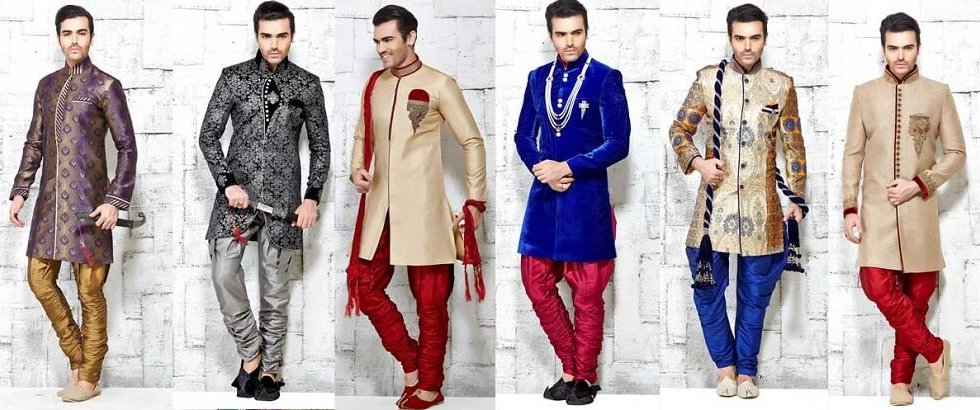 Men: How to dress ethnic without burning your pockets