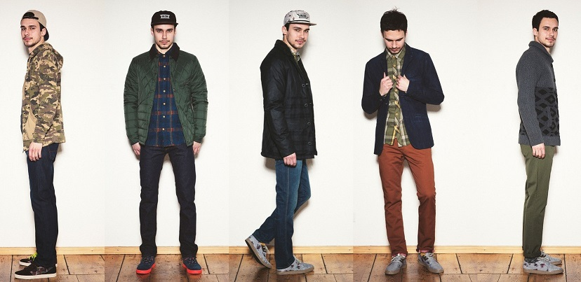 Men: How to stay warm & still look hot in winters?