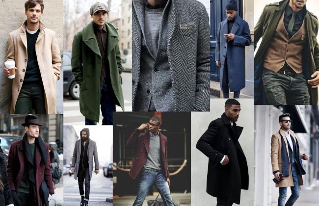 Men: How to buy winter accessories