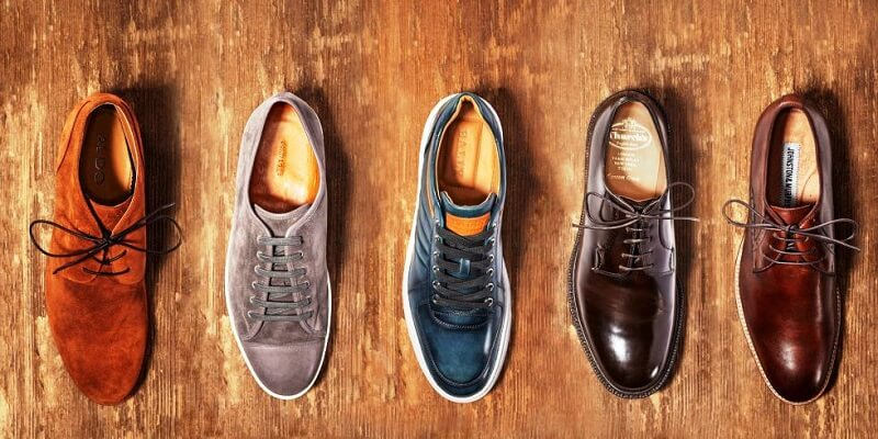 Must have footwear for Men