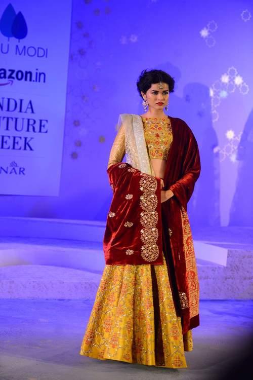 Kashish - Anju Modi Bridal wear