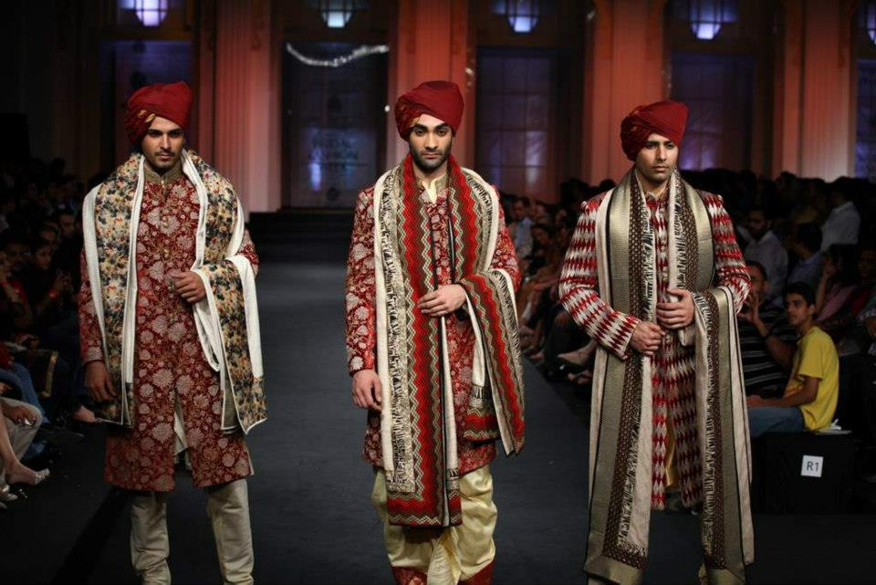Winter Wedding trends for Stylish Grooms