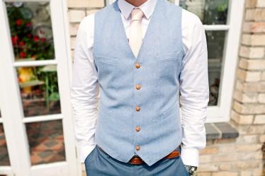 Stylish waist-coats