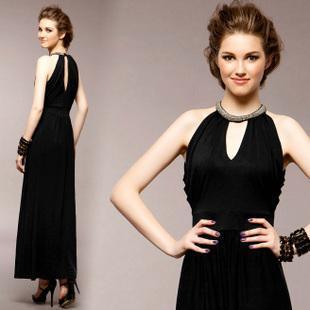 The Suave One-piece Dress