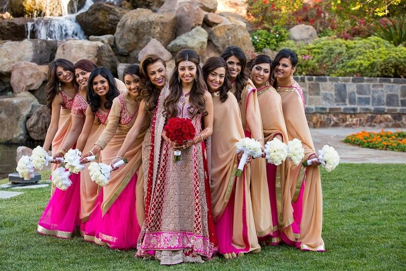 Women: It's Not Your Wedding; You Can Still Be Stylish