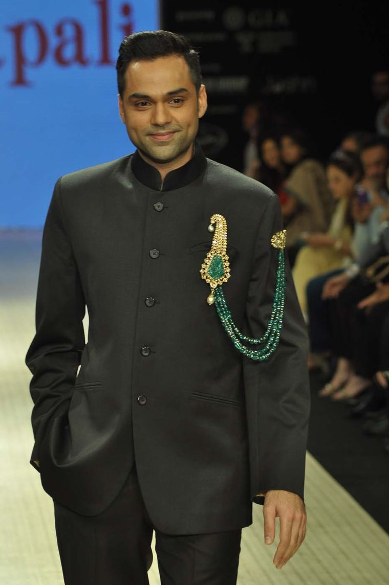Grooms How To Dress For Sangeet In Your Winter Wedding Mystylepal