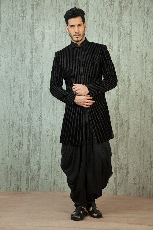 Indo-western Suits