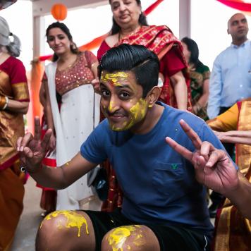 neena-chintan-indian-wedding-venue-hotel-irvine-wedding-groom-haldi