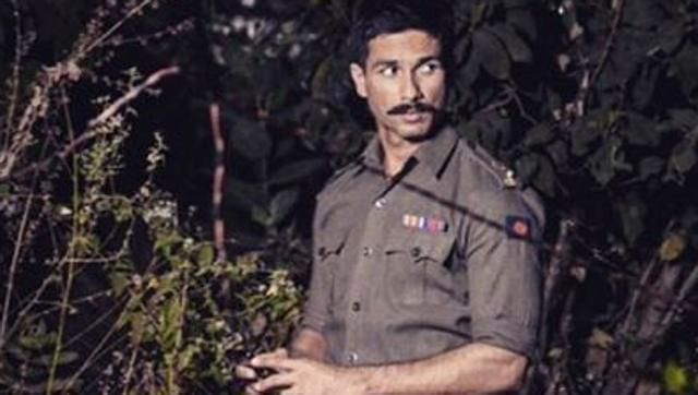 The Tough Cop in #Rangoon