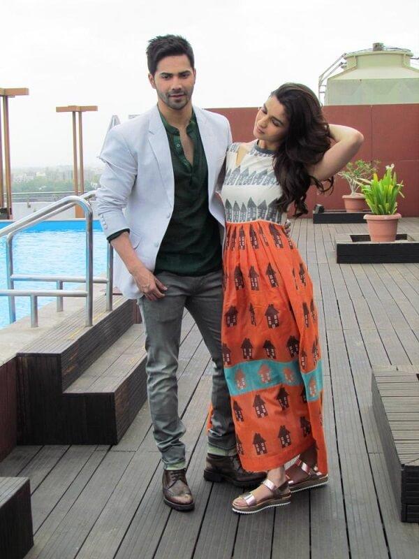 Alia Bhatt in Long Maxi Dresses