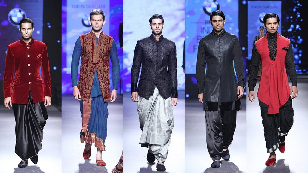 Men: Make a stylish entry in New Year wearing Ethnic for Ugadi 2016