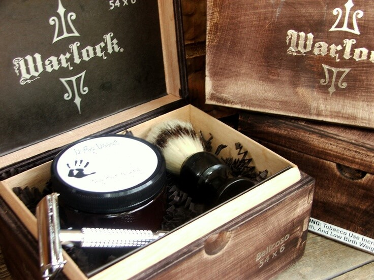 A Grooming kit