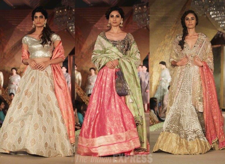 Manish Malhotra - The Regal Threads 2
