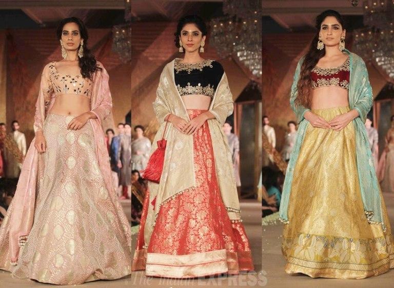 Manish Malhotra - The Regal Threads 1