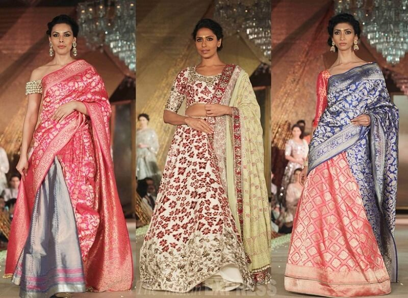 Most awaited Designer Bridal Collections for 2016 Summer Weddings