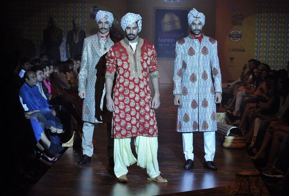 Men: Add these fine details to complete your wedding wardrobe