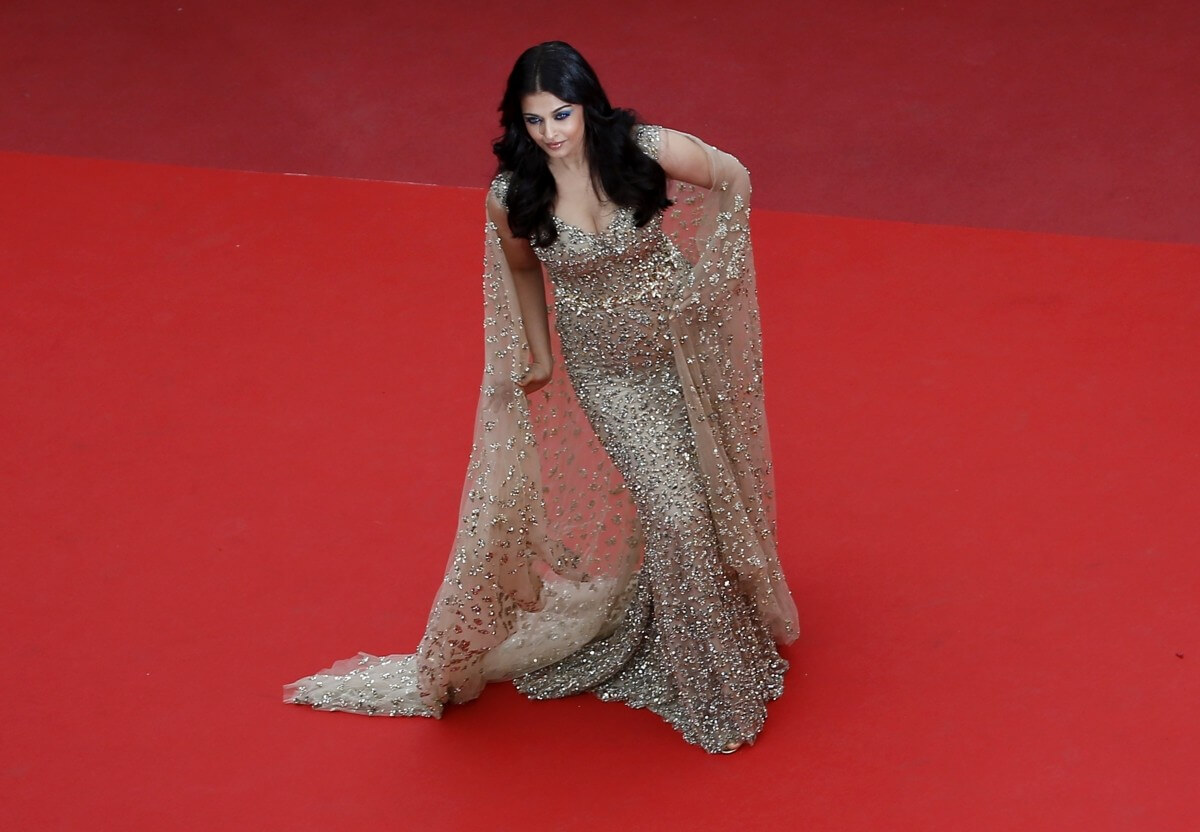 Women: Check out the 8 Divas who Slayed it with style at Cannes 2016 Red Carpet
