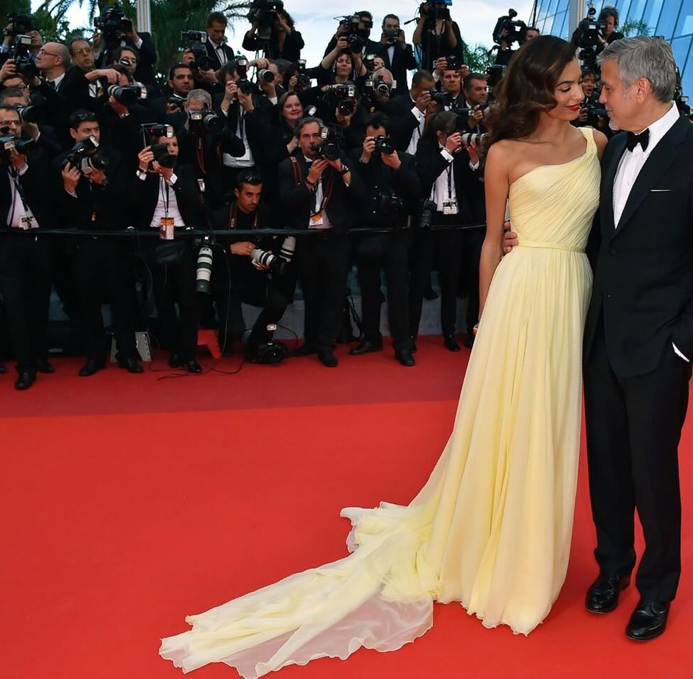 Love is in the air at 68th Cannes with Red Carpet appearances from Sizzling Couples