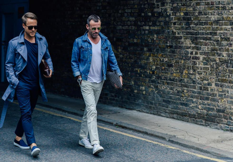 Men: 5 Essential Bottoms to keep you cool in summer