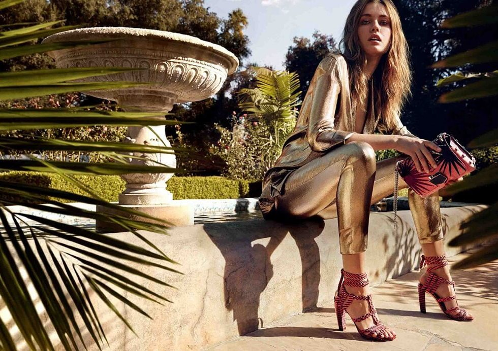 Women: 7 Footwear to wear in 2016 summers