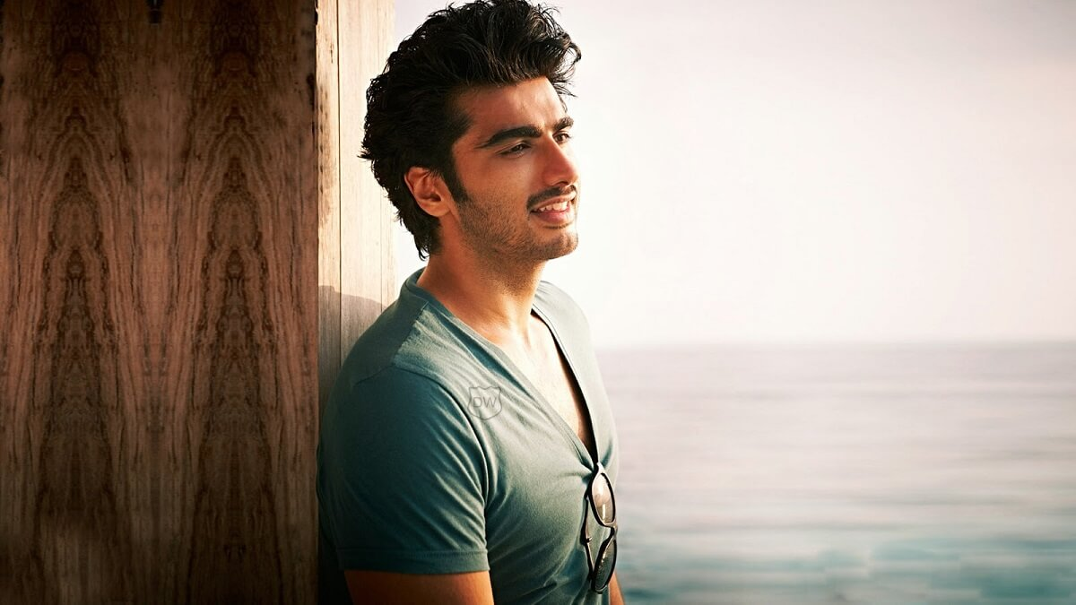 Meet Arjun Kapoor, the guy who rules masses with his style sense