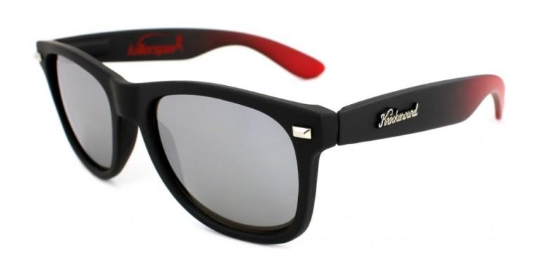 Knockaround - Killerspin Fort Knocks Sunglasses