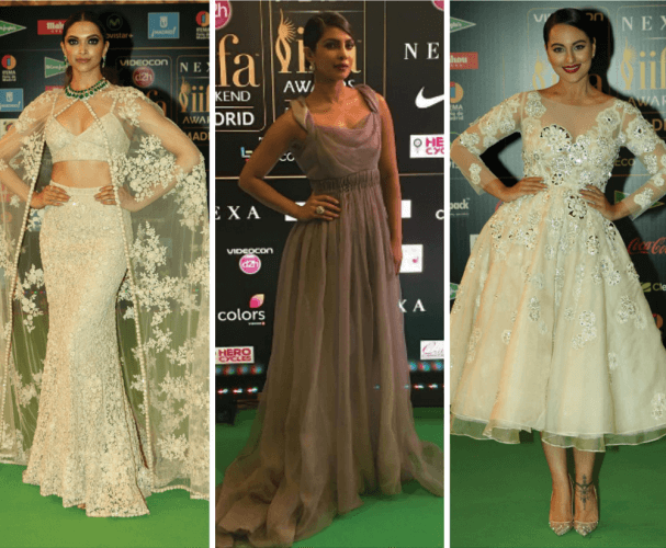 Women: When Divas fired up the IIFA 2016 with their phenomenal Styles