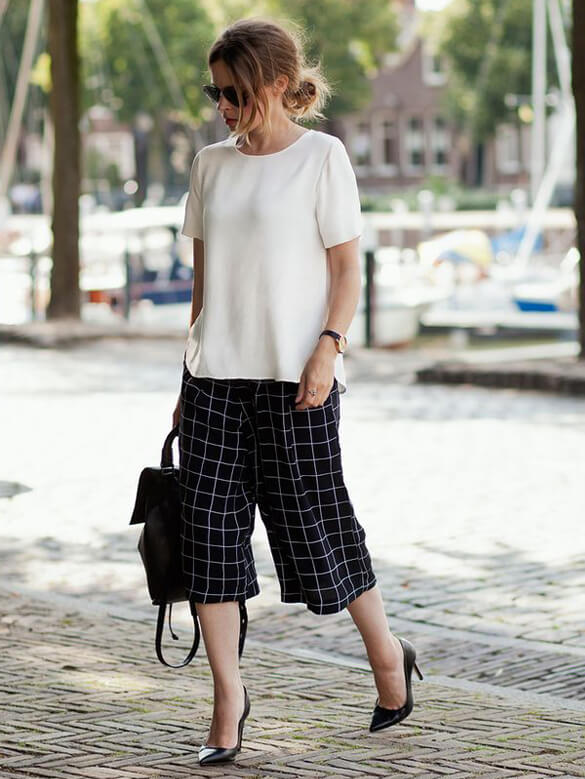 Try Culottes