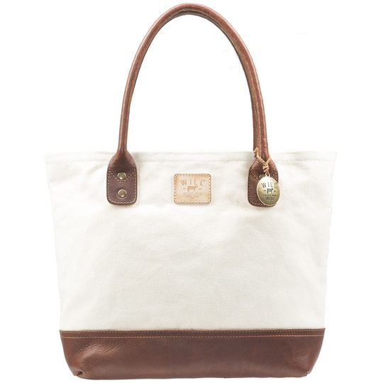 A Tote or Backpack